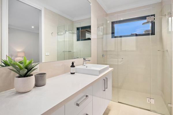 5 Elements of a Modern Bathroom Design