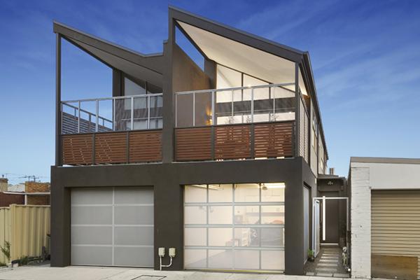 Timeless Duplex Design